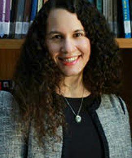 Asst. Prof. Dr. Ebru Turhan